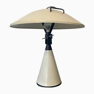 Radar Tischlampe von Elio Martinelli für Martinelli Luce