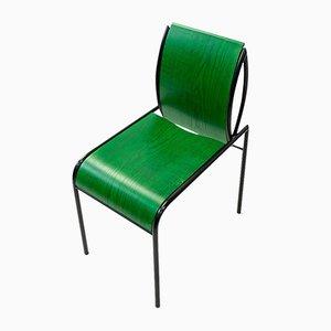Kim Chair von Michele De Lucchi für Memphis-Milano, 1980er