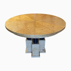 Arcadia Table by Michael Graves for Meccani Arredamenti, 1996