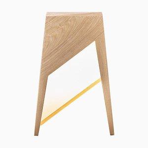 Luise Little Floor Lamp by Matthias Scherzinger
