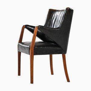 Armchair by Peter Hvidt & Orla Mølgaard-Nielsen