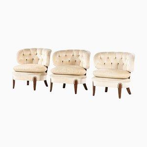 Modell Schulz Sessel von Otto Schulz für Boet, Schweden