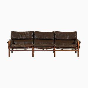 Model Kontiki Sofa by Arne Norell AB, Sweden