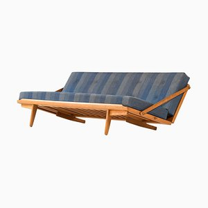 Model Diva / 981 Sofa / Daybed by Poul Volther for Gemla, Sweden