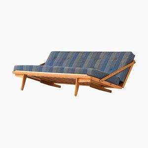 Modell Diva / 981 Sofa / Tagesbett von Poul Volther für Gemla, Schweden