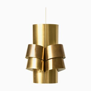 Ceiling Lamp by Hans Agne Jakobsson AB for Markaryd