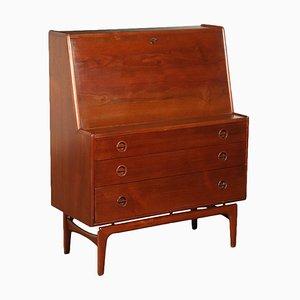 Klappbarer Schreibtisch, 1960er