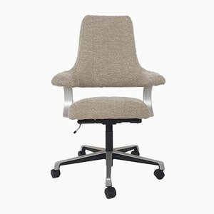 Swivel Desk Chair from Hag, Norway, 1970s