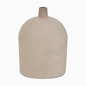 S Dome Vase by Kristina Dam Studio