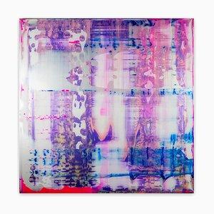 Ikigai, Abstrakte Malerei, 2021