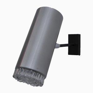 Bubble Glas Scheinwerfer Wandlampe von Staff