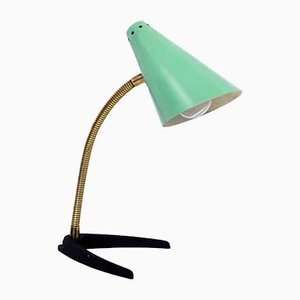 Mid-Century Cocotte Lamp