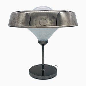 Lampe de Bureau Ro dans son Emballage d'Origine par BBPR pour Artemide, Italie, 1963