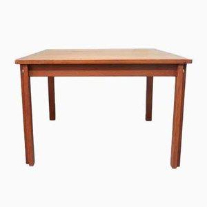 Table Basse Modèle 301 en Teck par Børge Mogensen pour Fredericia, 1960s