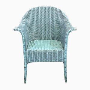 Armchair by Lloyd Loom, 1950s