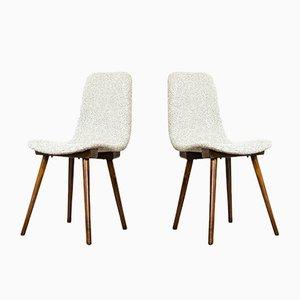 A-6150 Dining Chairs from Zakład Mebli Giętych, Radomsko, 1960s, Set of 6