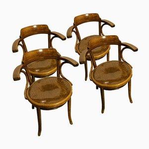 Chaise de Bureau par Michael Thonet pour Gebrüder Thonet Vienna GmbH