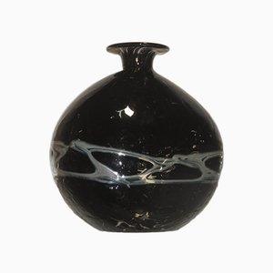Vase en Verre Murano, 1950s