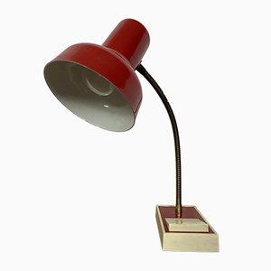 Lampe de Bureau Mid-Century, 1950s ou 1960s