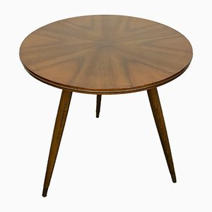 Mid-Century Tripod Table, 1950s or 1960s