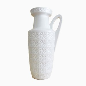 Vase Prisme de Scheurich, Allemagne, 1960s