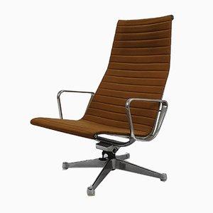EA124 Sessel von Charles & Ray Eames für Herman Miller, 1970er