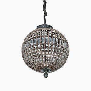 Lampe à Suspension Spiridon Anthracite