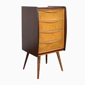Commode à Tiroirs Mid-Century, Allemagne, 1970s