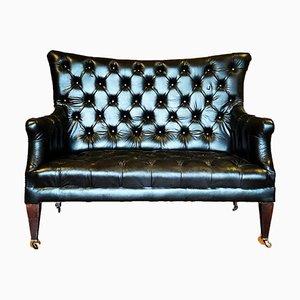 Sofa mit Hoher Rückenlehne