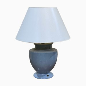 Craquelé Lamp, 1950s