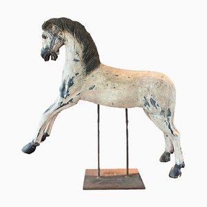 Victorian Decorative Wooden Horse