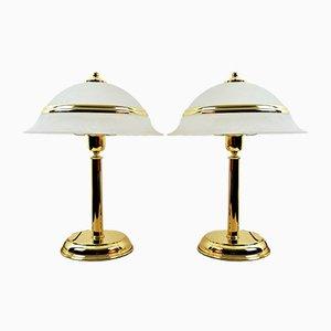 Lampes de Bureau Emme Pi, Italie, Set de 2