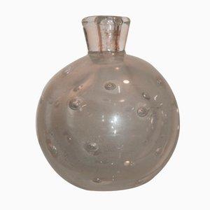 Kleine Vase aus Glas von Barovier, 1940