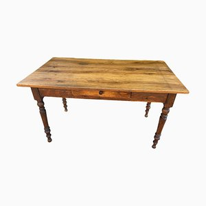 Antique Louis Philippe Dining Table