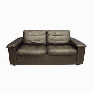 Danish 2-Seat Sofa