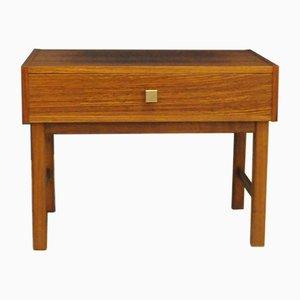 Mid-Century Modern Danish Rosewood Cabinet