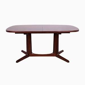 Mid-Century Rosewood Dining Table by Niels Otto Møller for Gudme Møbelfabrik, 1960s