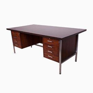 Mid-Century Rosewood Desk, 1970s