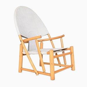 G23 Hoop Stuhl von Piero Palange und Werther Toffoloni für Germa, Italien, 1972
