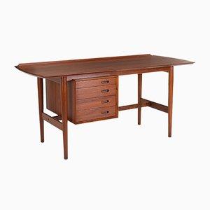 OS 60 Desk by Arne Vodder for Sibast, Denmark, 1959