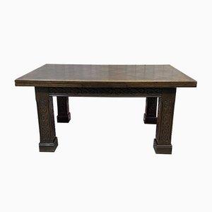 Extendable Dining Table by Joseph Savina