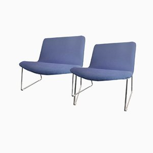 Amarcord Lounge Chairs by Nicola Cacco for Alma Designs, Set of 2