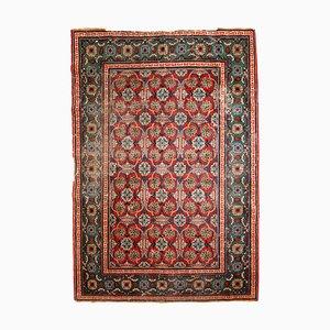 Tapis Khotan Antique, 1900s