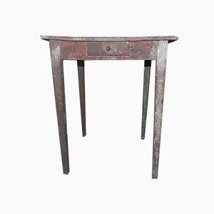 Antique Italian Rustic Coffee Table
