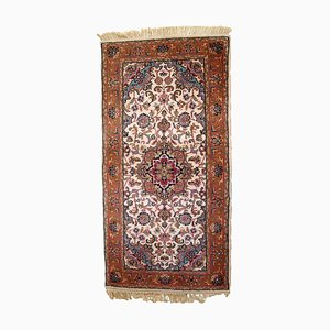Vintage Indo-Tabriz Rug, 1970s