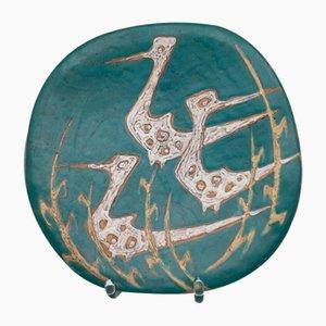 Keramik Schale von Livia Gorka