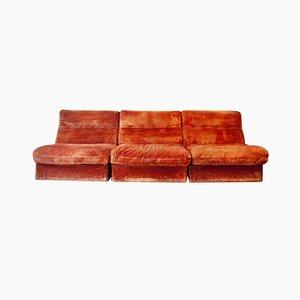 Sofa Set by Antonello Mosca for Cinova Italia, 1960s