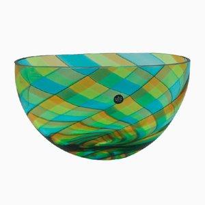 Glass Bowl from Rosenthal Studio Line