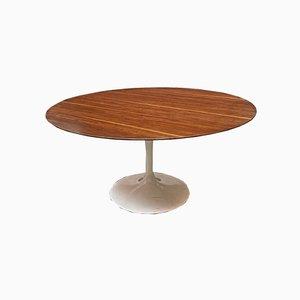 Table à Dessin Tulipe Ronde Mid-Century par Eero Saarinen pour Knoll, 1956