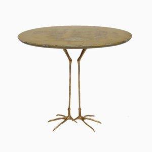 Traccia Table by Meret Oppenheim for Simon Gavina